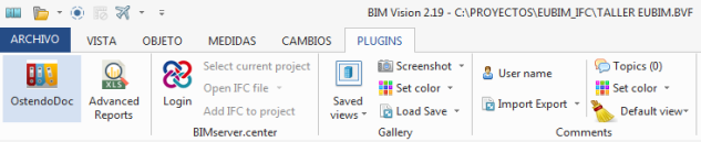 Caesoft | BIMVision